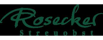 Rosecker Streuobst